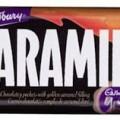 Mystère Caramel Caramilk