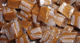 Comment Faire du Caramel Mou
