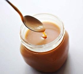 Comment faire du Caramel Liquide